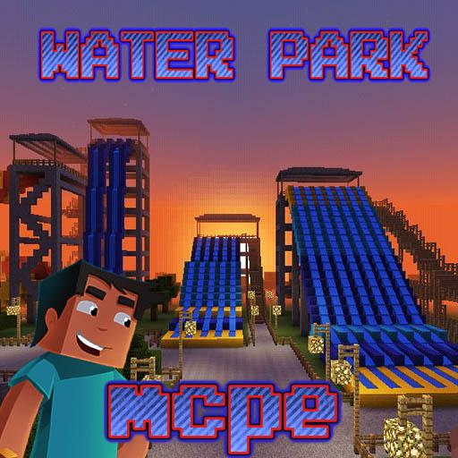 WaterPark maps for Minecraft Download Latest Version APK