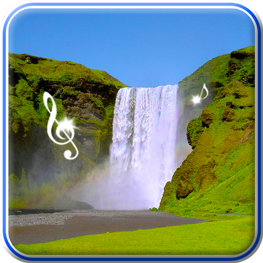 Waterfall Live Wallpaper With Download Latest Version APK
