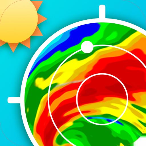 Weather Radar Free Download Latest Version APK