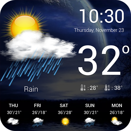 Weather forecast Download Latest Version APK