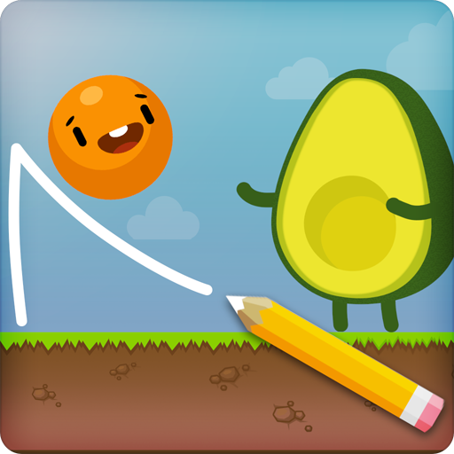Wheres My Avocado Draw lines Download Latest Version APK