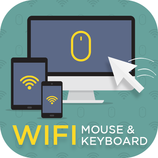 WiFi Mouse Remote Mouse Remote Keyboard Download Latest Version APK
