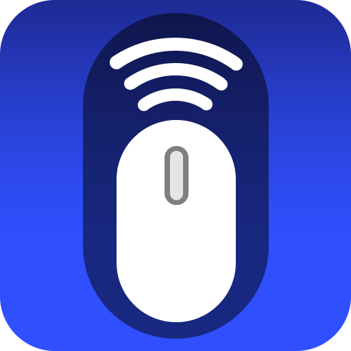 WiFi Mousekeyboard trackpadcontrol your computer Download Latest Version APK