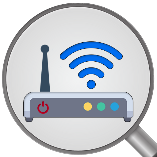 WiFi Thief Detection Who Use My WiFi Pro Download Latest Version APK