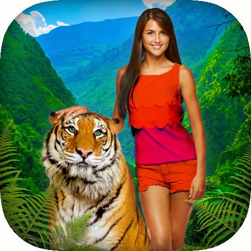 Wild Animal Photo Frames Download Latest Version APK