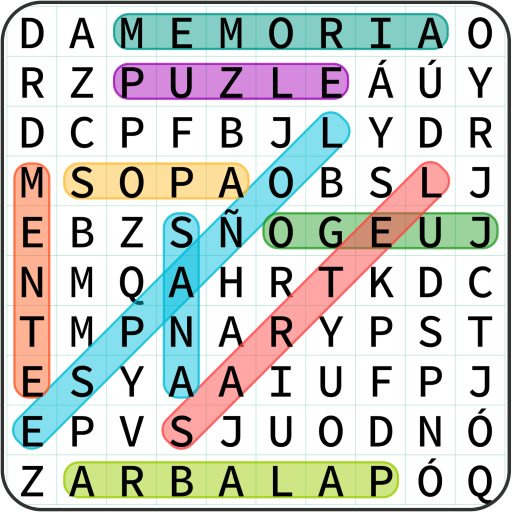 Word Search Download Latest Version APK
