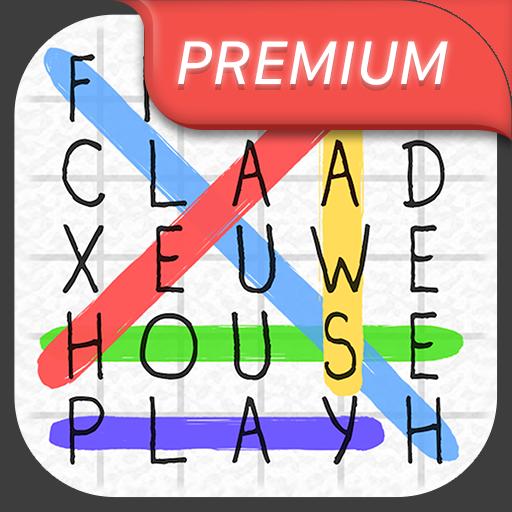 Word Search Premium Download Latest Version APK