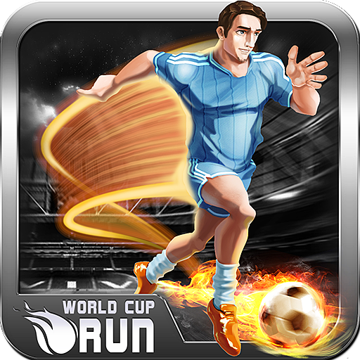 World Cup Run Download Latest Version APK