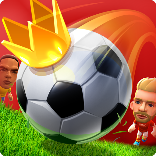 World Soccer King – Multiplayer Football Download Latest Version APK