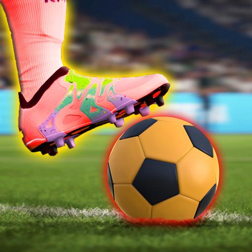 World Soccer League hero Football Flick shoot 2018 Download Latest Version APK