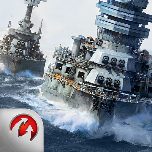 World of Warships Blitz Gunship Action War Game Download Latest Version APK