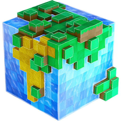WorldCraft 3D Build Craft Download Latest Version APK