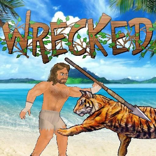 Wrecked Island Survival Sim Download Latest Version APK