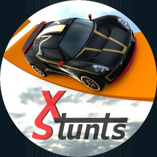 X-Stunts Racing Car Simulator Extreme Driver PRO Download Latest Version APK