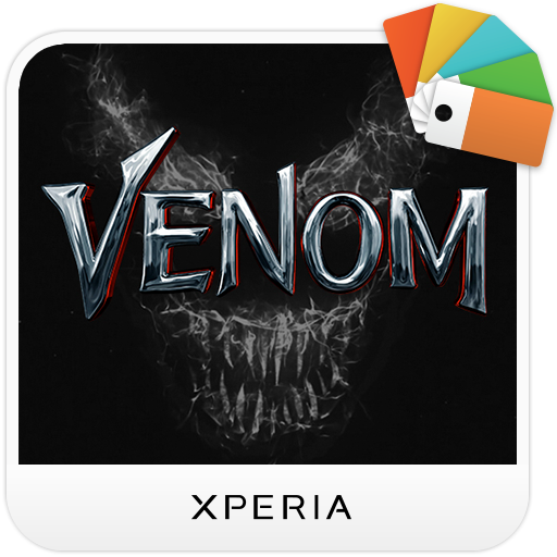 Xperia Venom Theme Download Latest Version APK
