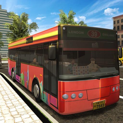Xtreme Coach Bus Simulation 3d Download Latest Version APK