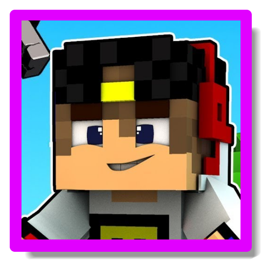 Youtubers Skins for Minecraft PE Download Latest Version APK