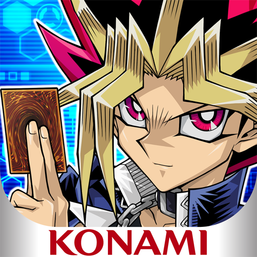 Yu-Gi-Oh Duel Links Download Latest Version APK