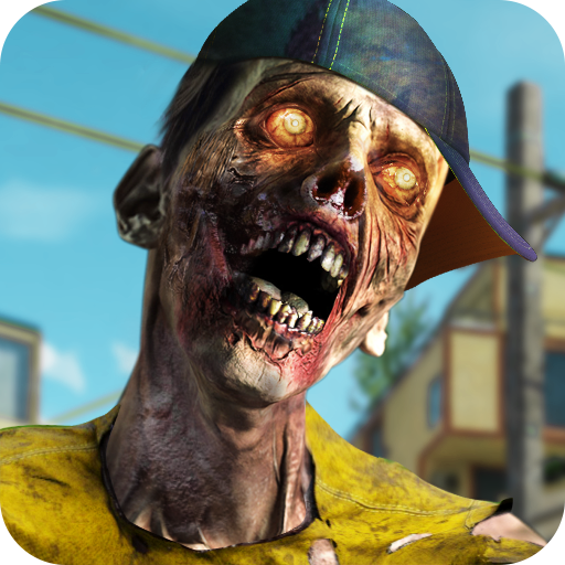 Zombie Dead- Call of Saver Download Latest Version APK