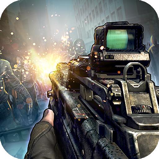 Zombie Frontier 3 Sniper FPS Download Latest Version APK