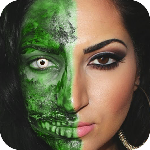 Zombie Photo Video Editor Live Zombie Face Download Latest Version APK