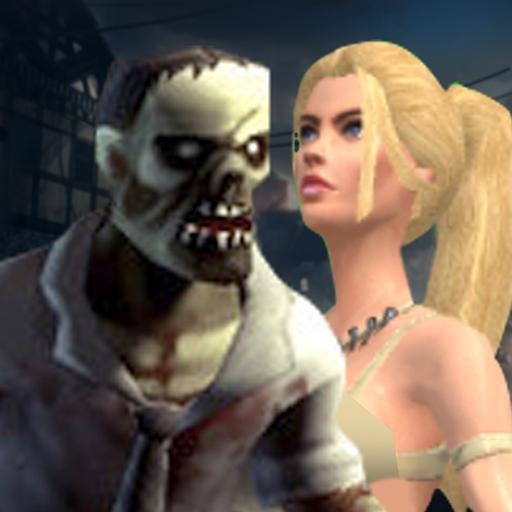 Zombie Vs Amazon Warrior – Frp War Game Download Latest Version APK