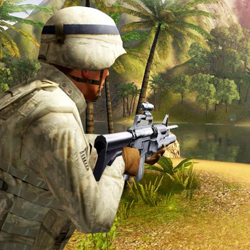 army commando counter strike commando mission Download Latest Version APK