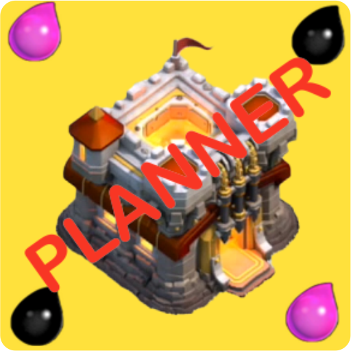 clash of clans planner Download Latest Version APK