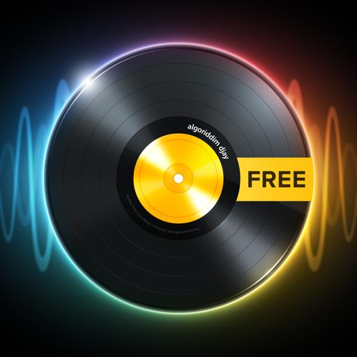 djay FREE – DJ Mix Remix Music Download Latest Version APK