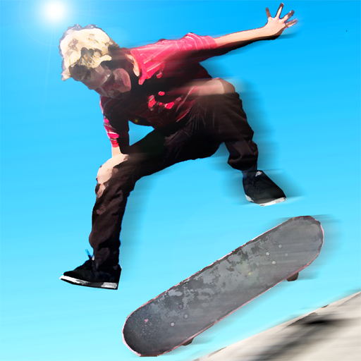 eXtreme Freestyle SkateBoard Download Latest Version APK