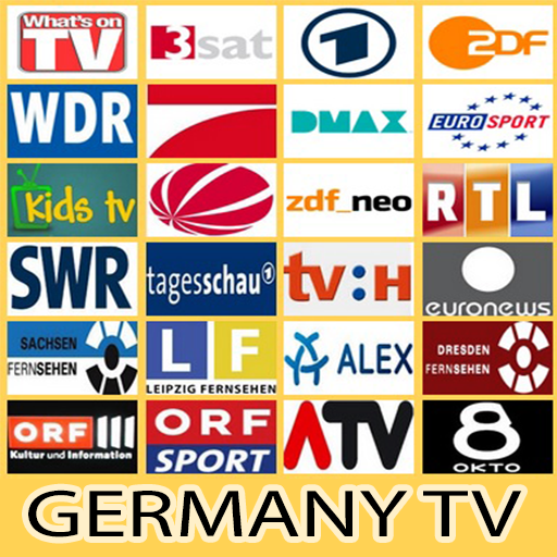 germany tv live serveur 2019 Download Latest Version APK