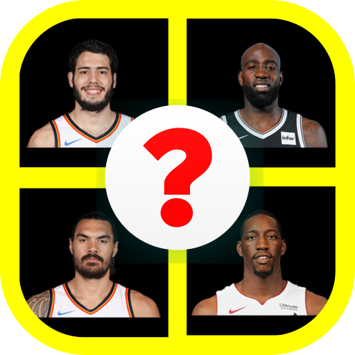 gues NBA players 2018 Download Latest Version APK