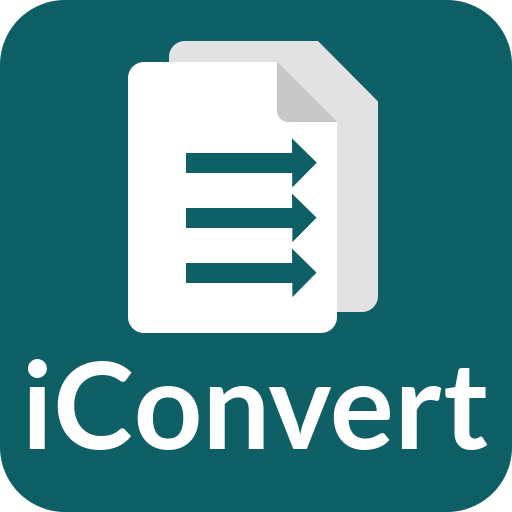 iConvert All-in-one file converter Download Latest Version APK