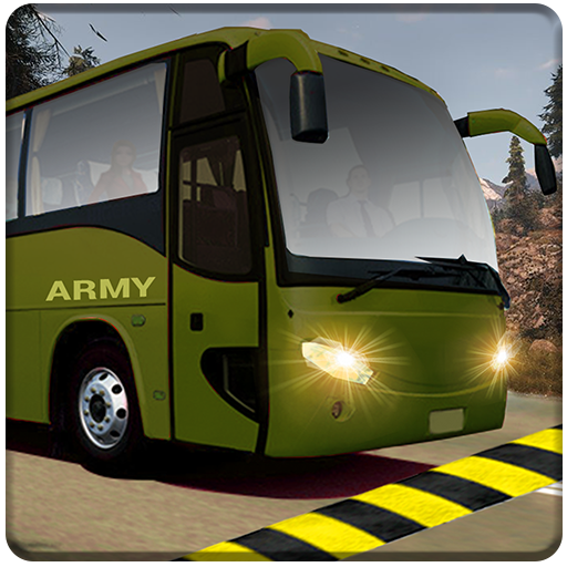 indian army bus driving military truck mission Download Latest Version APK