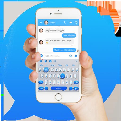 keyboard Messenger Download Latest Version APK