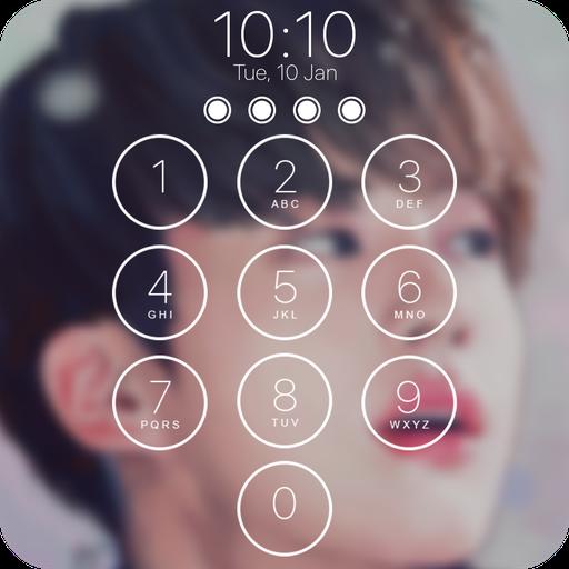 kpop lock screen Download Latest Version APK