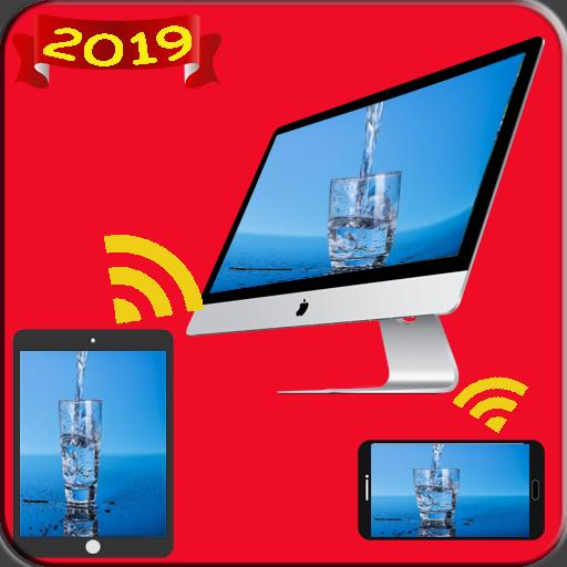 miracast mirroring Tv & Video Download Latest Version APK