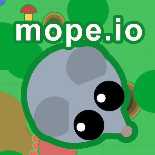 mope.io Download Latest Version APK