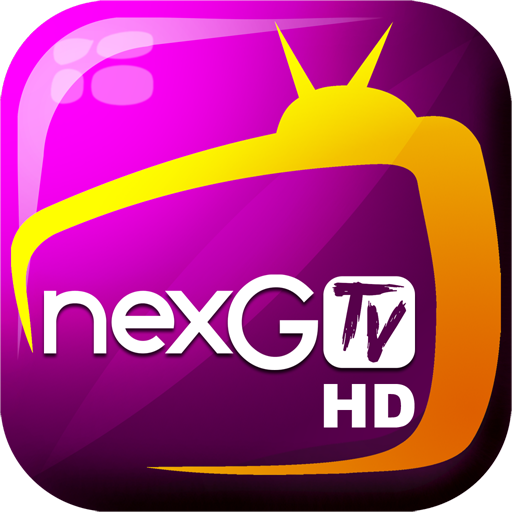 nexGTv HDMobile TV Live TV Download Latest Version APK
