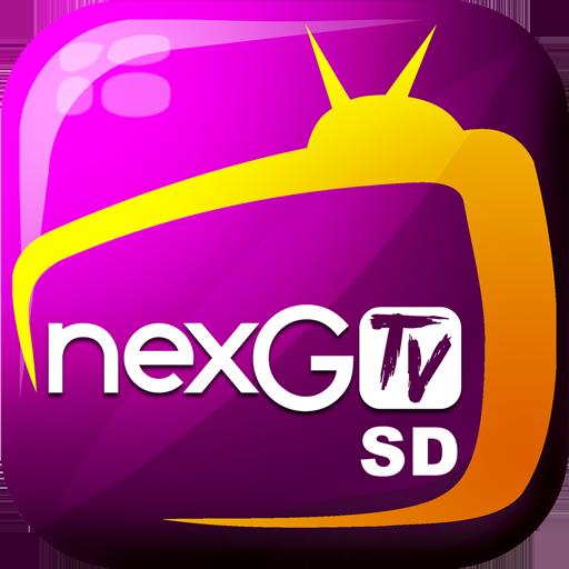 nexGTv SD Live TV on Mobile Download Latest Version APK
