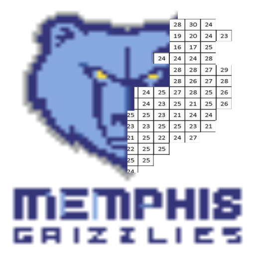 pixel art maker-Nba basket ball color by number Download Latest Version APK