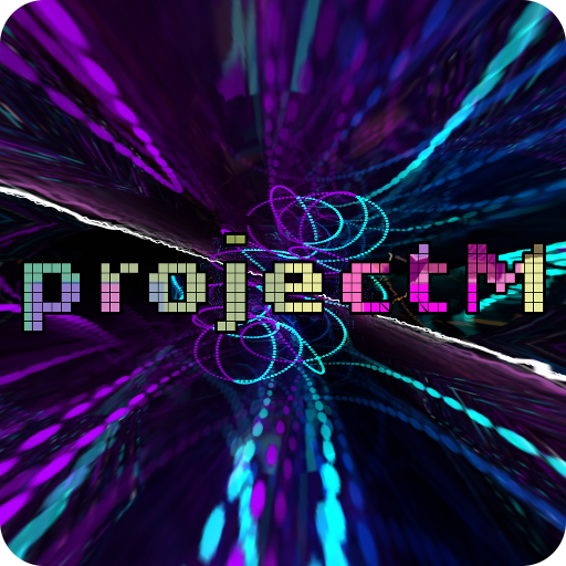 projectM Music Visualizer Pro Download Latest Version APK
