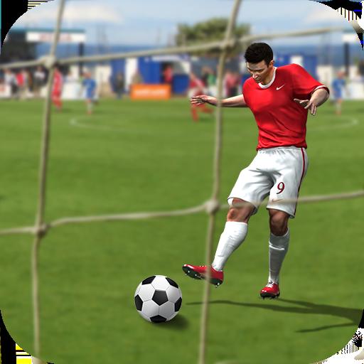 real football revolution soccer: free kicks game Download Latest Version APK