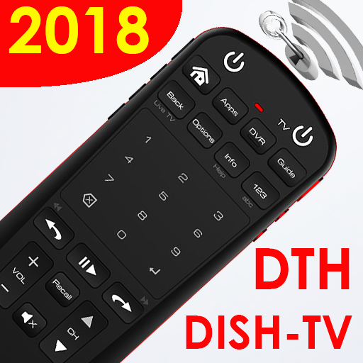 remote control for Set Top Box Download Latest Version APK