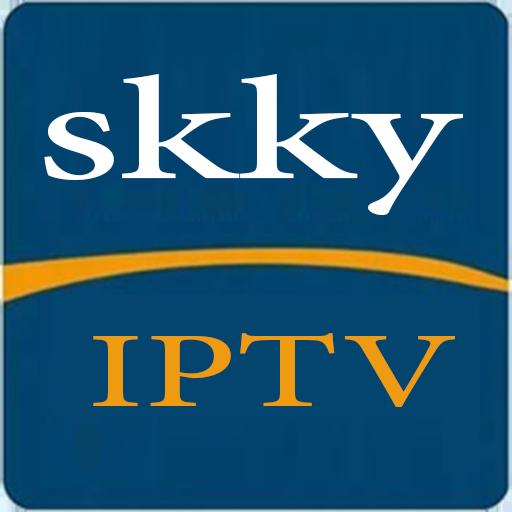 skky IPTV Download Latest Version APK