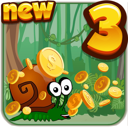 snail jump bob adventure 3 Download Latest Version APK