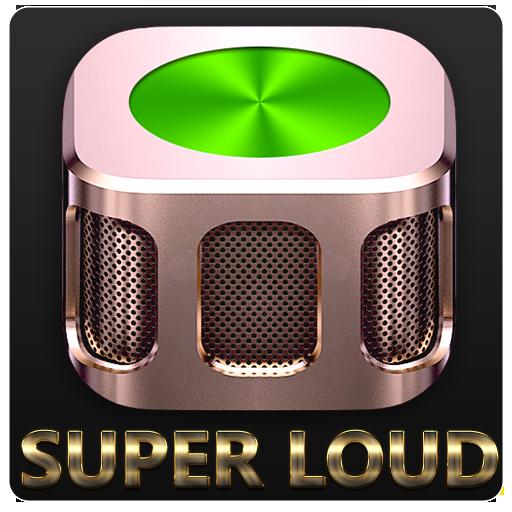 super high volume boostersuper loud Download Latest Version APK