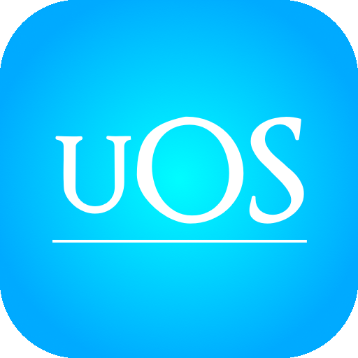 uOS Icon Pack Download Latest Version APK