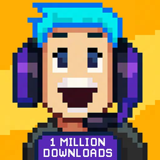xStreamer – Livestream Simulator Clicker Game Download Latest Version APK
