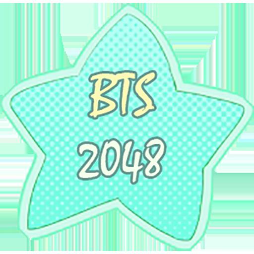 ? BTS Bangtan 2048 Puzzle Download Latest Version APK